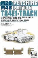 T84E1 TRACK