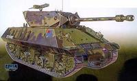 САУ Achilles Mk.IIc