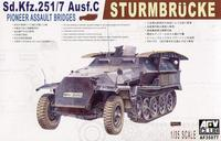 Sdkfz251/7 Ausf. C