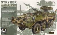 Бронеавтомобиль «Страйкер» M1134