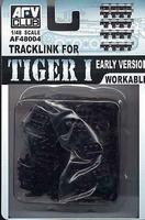 Траки для Tiger I (ранние)
