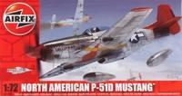 Истребитель N.A. P-51D Mustang