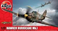 Истребитель Hawker Hurricane MKI
