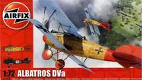 Альбатрос DVA