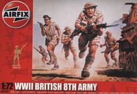 8-й отряд британской армии