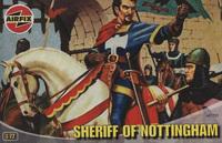 Шериф Ноттингемский
