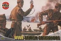 Британские коммандос