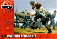 Персонал второй мировой войны