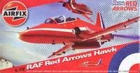 Штурмовик BAe Red Arrows Hawk