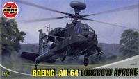 BOEING AH-64 APACHE LONGBOW SERIES 3