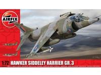 Истребитель Bae Harrier GR3