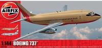 Пассажирский самолет Boeing 737