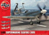 Истребитель Seafire XVII