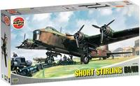 Самолет Short Stirling B I/III