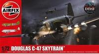 Транспортный самолет Douglas C-47 A/D Skytrain