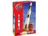 Модель ракето-носителя Сатурн-5 «Скайлэб»
