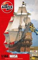 """Подарочный набор с моделью шведского корабля HMS """"Wasa"""""""