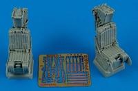 Набор деталировки: Катапультные кресла M.B. Gruea (A-6E/EA-6A)