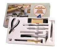Набор инструментов универсальный (10 шт)