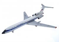 Пассажирский самолет Ту-154 RA
