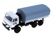 Автомобиль Камаз ООН