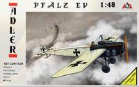 Самолет Pfalz E.V