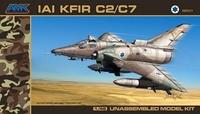Истребитель KFIR C2/C7