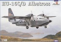 Гидросамолет HU-16C/D Albatross