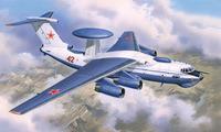 Модель самолета A-50