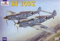 Messerschmitt  Bf-109Z