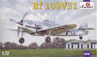 Messerschmitt  Bf-109V31