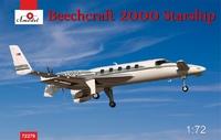 Самолет Beechcraft 2000 Starship №82850