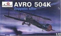 AVRO-504K