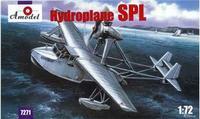 Гидросамолет SPL
