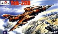 Як-28Р Вариант разведчика на основе Як-28