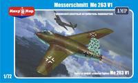 Мессершмитт Me-263 V1