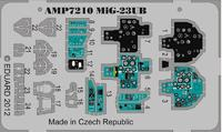 Фототравление на Миг-23УБ (ART Model)