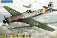 ART7204 TA 152 H-1 German interceptor