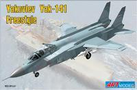 Яковлев Як-141 (по классификации НАТО — Freestyle)