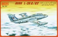 """Разведчик Aero L-29R/RS """"Дельфин"""""""