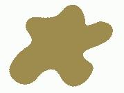 Краска Mr.Color, цвет: Песочно-коричневый (авиация, Германия, ІІ Мировая), тип: Полуматовый