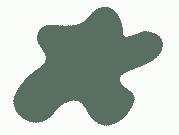 Краска Mr.Color, цвет: Тёмно-зелёный (2) (авиация, Британия, ІІ Мировая), тип: Полуматовый