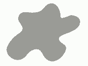 Краска Mr.Color, цвет: Тёмно серый (1) (флот, США, ІІ Мировая), тип: Полуматовый