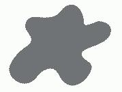 Краска Mr.Color, цвет: Серо-фиолетовый (авиация, Германия, ІІ Мировая), тип: Полуматовый