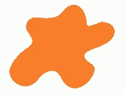 Краска Mr.Color, цвет: Жёлто-оранжевый (авиация, Япония, ІІ Мировая), тип: Полуматовый