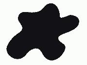 Краска Mr.Color, цвет: Чёрный полуглянец (основа), тип: Полуматовый