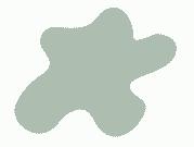 Краска Mr.Color, цвет: Серый (авиация, США), тип: Глянец