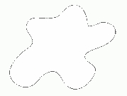Краска Mr.Color, цвет: Белый (авиация, США), тип: Глянец