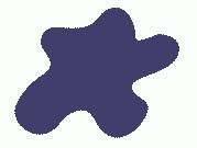 Краска Mr.Color, цвет: Тёмно-синий (авиация, Япония), тип: Глянец