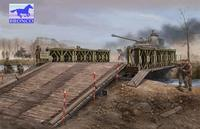 Bailey Bridge Type M2